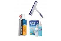 Montáž, údržba, čistenie