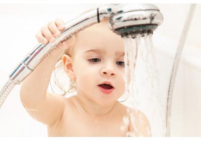Sprchy a príslušenstvo