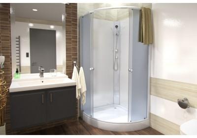 Sprchové boxy