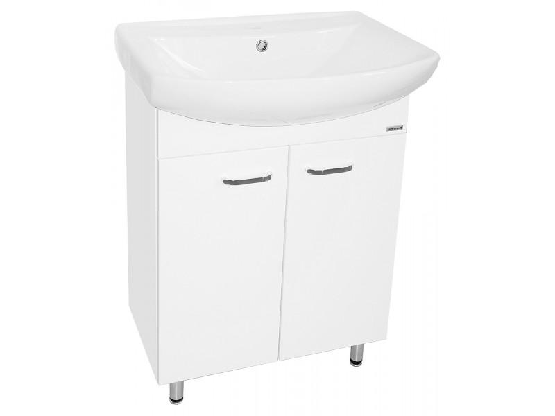 SELLA 60 x 46,5 Radimp Skrinka s umývadlom 60 cm