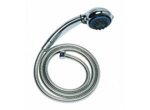 Chico - ručná sprcha s držákom a hadicou