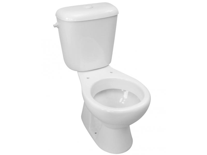 GRAND WC ALCAPLAST kombi zadný odpad