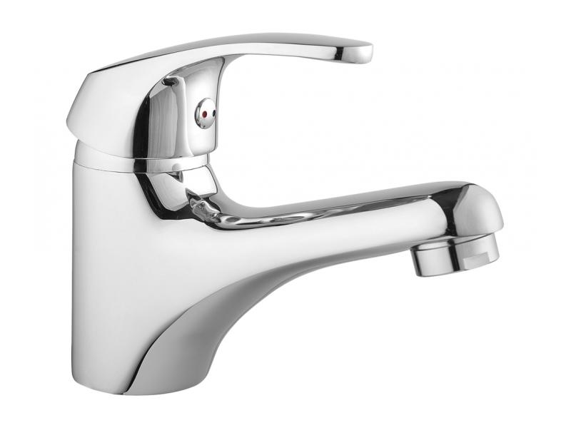 A10 01 00  Slim Umývadlový stojánkový ventil na studenú vodu