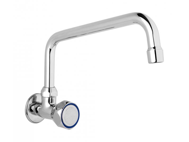 A10 03 70 Slim Nástenný ventil na studenú vodu - ramienko hornej U 230 mm