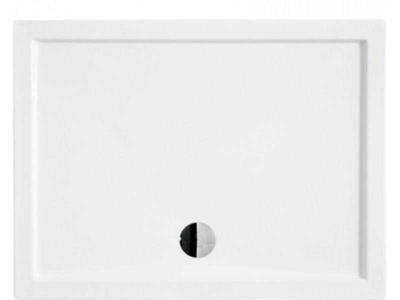 ALPINA 120x80 cm Olsen-Spa sprchová vanička obdĺžniková akrylátová