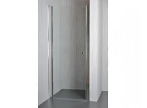 MOON 75 clear NEW Arttec Sprchové dvere do niky
