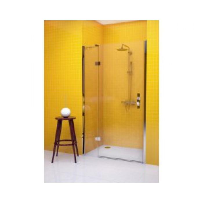 INFINITY D80 L Arttec Sprchové dvere do niky
