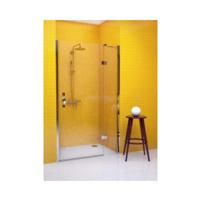 INFINITY D80 P Arttec Sprchové dvere do niky