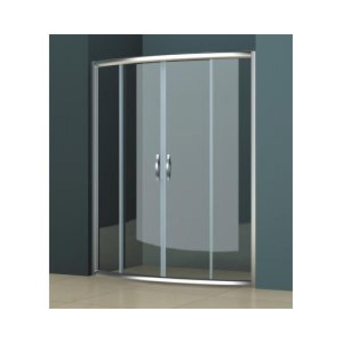SUPREME D120 prchové dvere do niky
