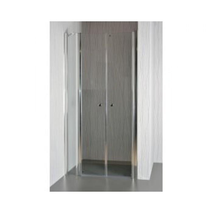 SALOON C1 Arttec Sprchové dvere do niky clear - 86 - 91x195 cm