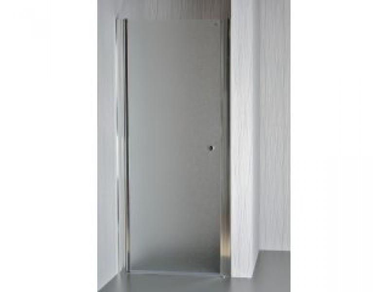 MOON 75 grape NEW - Sprchové dvere do niky