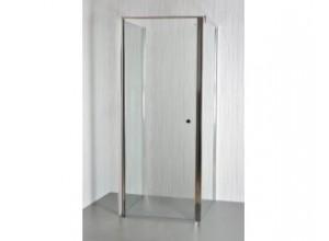 MOON B4 Arttec Sprchový kút nástenný clear 85 - 90x86,5 - 88x195 cm