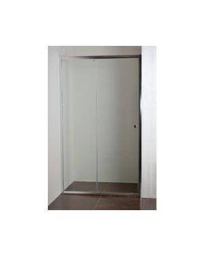 ONYX 120 NEW Sprchové dvere do niky