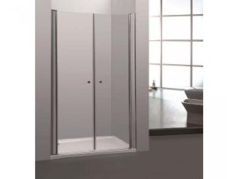 COMFORT 126-130 clear NEW Arttec Sprchové dvere do niky