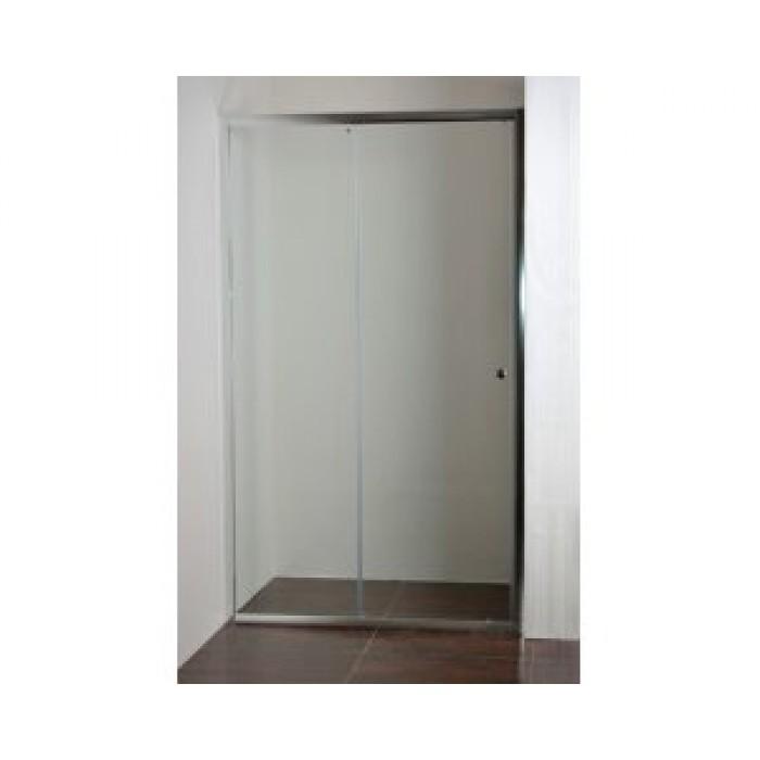 ONYX 130 NEW Arttec Sprchové dvere do niky 126-131 x 195 cm