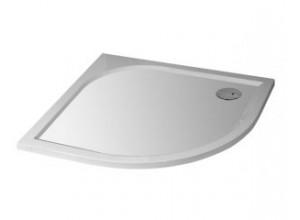 STONE 98,5x98,5 cm štvrťkruh pravý