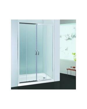 SUNDANCE 160 NEW Arttec Sprchové dvere do niky