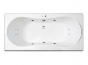 Krona surf 180x80