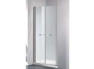 COMFORT 76-81 clear NEW Arttec Sprchové dvere do niky