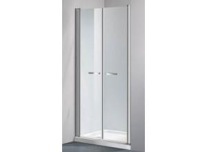 COMFORT 76-81 grape NEW Arttec Sprchové dvere do niky
