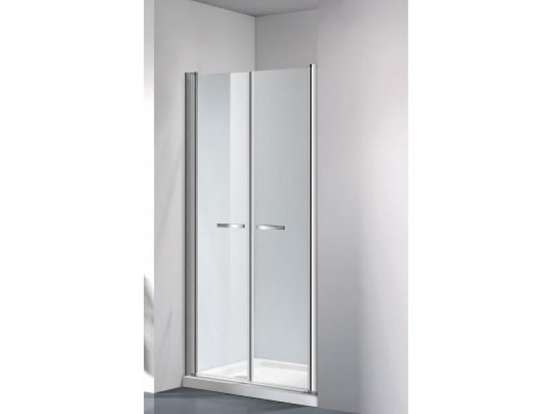 COMFORT 101-106 clear NEW Arttec Sprchové dvere do niky