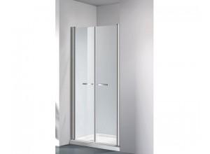 COMFORT 106-111 clear NEW Arttec Sprchové dvere do niky