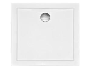 AQUARIUS 90x90 cm Olsen-Spa sprchová vanička štvorcová akrylátová