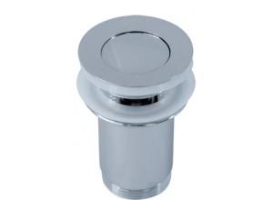 KL-01 Olsen-Spa Umývadlová vpust click-clack, malá zátka