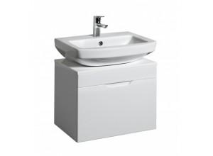 Nero 55 OlsenSpa Kúpeľňová skrinka s umývadlom