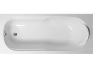 Nymfa 150×70 Vagnerplast Vaňa obdĺžniková s podporou