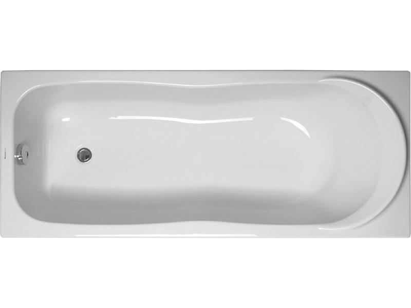 Penelope 170×70 Vagnerplast Vaňa obdĺžniková s podporou