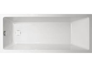 CAVALLO 150 × 70 Vagnerplast Vaňa obdĺžniková s podporou