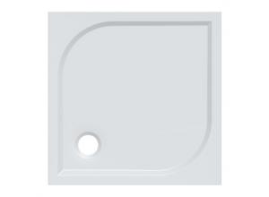 Karr 80 HQ008 Gelco Sprchová vanička štvorcová