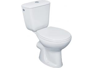 LOARA 7311 Radimp AKCIA - WC kombi zadný š. 35 cm, v. 40/75 cm, hl. 63 cm