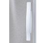 Eterna GE7680 Gelco Sprchové dvere otočné - sklo Brick
