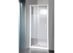 Eterna GE6690 Gelco Sprchové dvere otočné - sklo Strip
