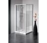 Eterna GE3390 Gelco Bočná stena sprchová - sklo Strip