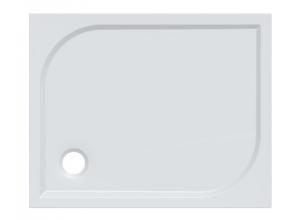 GALET 100 × 80 HQ10080 Gelco Sprchová vanička obdĺžniková