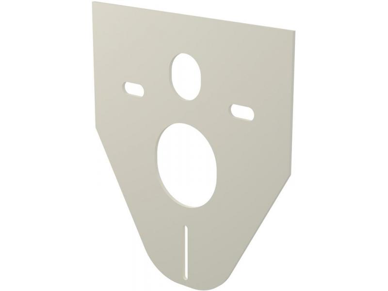 M91 ALCAPLAST Izolačná doska pre závesné WC a bidet
