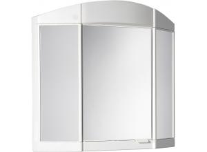 Antaris 65 x 60 Jokey Zrkadlová skrinka - biela