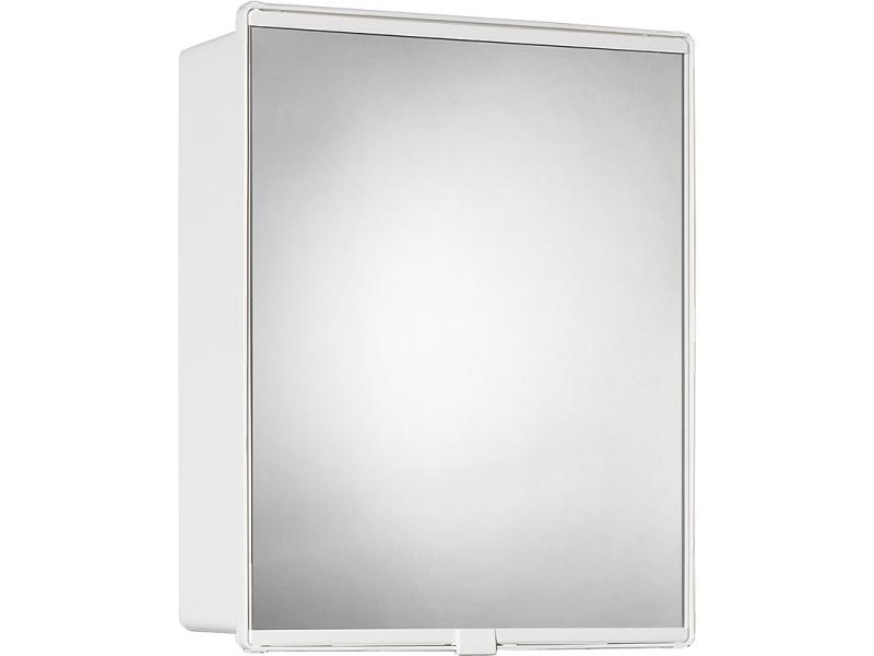 JUNIOR 1 31,5 x 40 Jokey Zrkadlová skrinka - biela