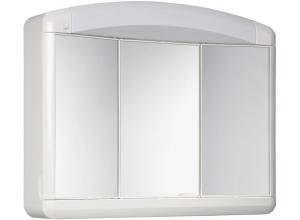 MAX 65 x 54 Jokey Zrkadlová skrinka - biela
