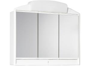 RANO 59 x 51 Jokey Zrkadlová skrinka - biela