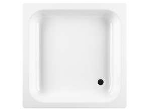 SOFIA Jika 2.1407.0.000.000.1 Sprchová vanička štvorcová 70×70 cm