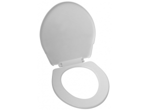 1T-3551N bi WC sedátko - biela