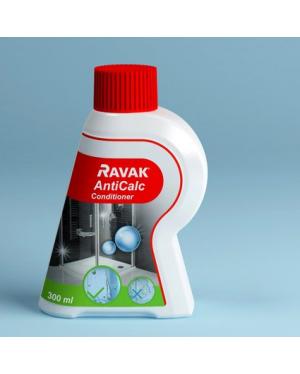 RAVAK ANTICALC CONDITIONER Ochranný prostriedok RAVAK 300 ml