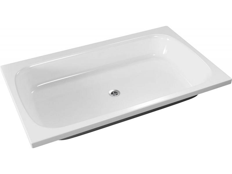 RHEA 120 × 73 Teiko Sprchová vanička obdĺžniková