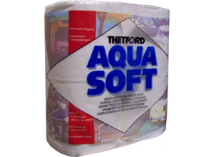 AQUA SOFT Porta Potti Toaletný papier