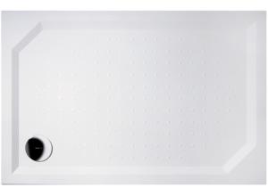 SARA 120 × 90 GS12090 Gelco Sprchová vanička obdĺžniková - profilovaná