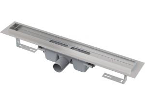 APZ6-950 Líniový podlahový žľab pre plný rošt